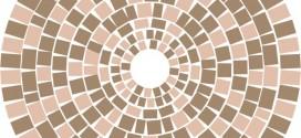 TUBYDER/PREFADHOR fabricará nuevos modelos de adoquín en colores suaves y tostados